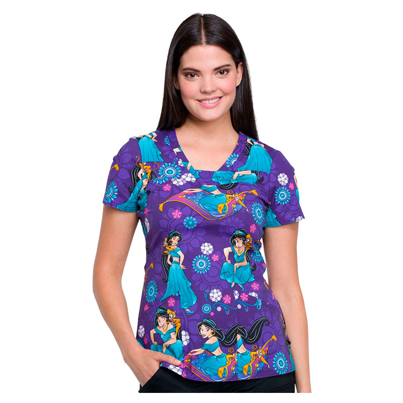 f3780c470cd Printed Scrub Tops, Veterinary Scrubs | SmartScrubs