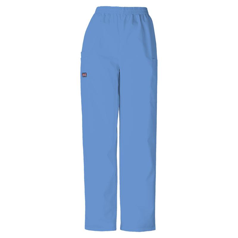 a070fc27521 Style #71420P, Cherokee Workwear Ladies Elastic Utility Cargo Pant ...