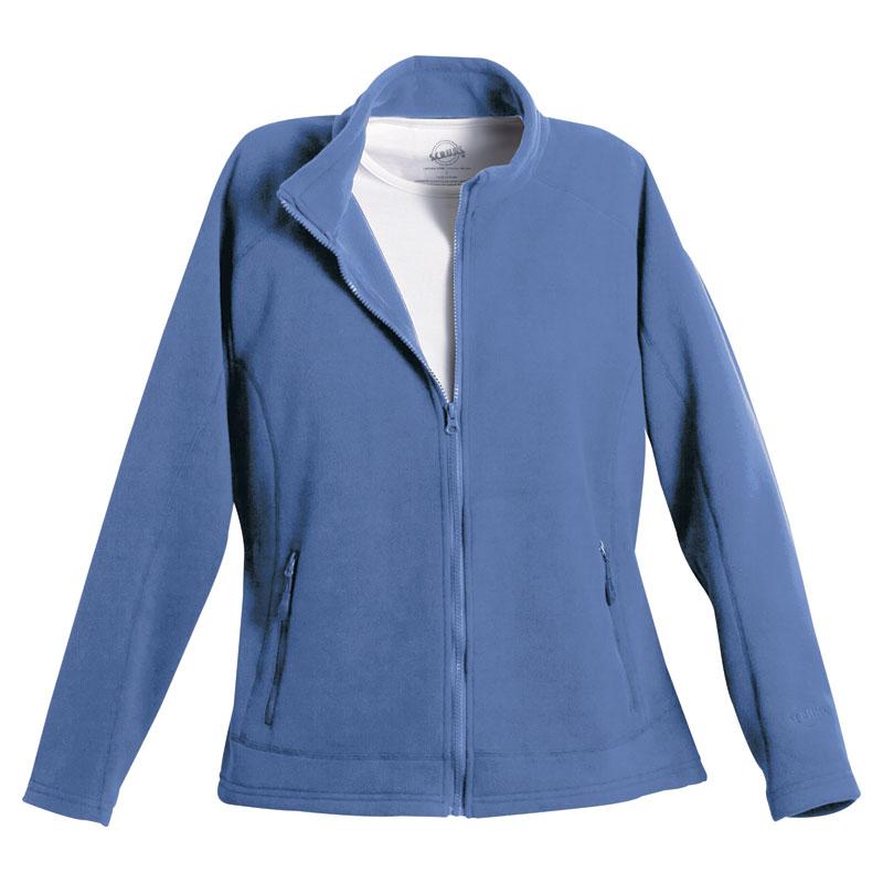 S.C.R.U.B.S. Ladies Fleece Jacket
