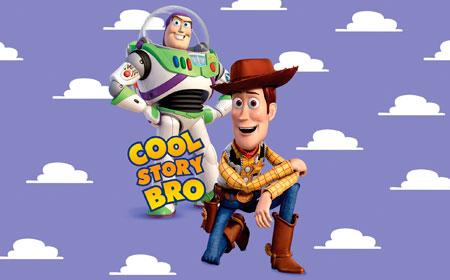Toy Story Cherokee Scrubs Tooniforms Disney Mens V Neck Top TF700 TSCS